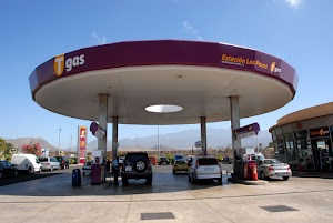 Gasolinera Tgas Las Galletas