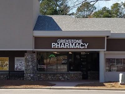 Greystone Village Pharmacy #1