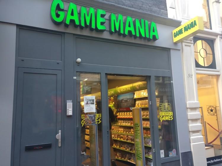 Game Mania Amsterdam