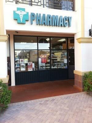 Golden Cove Pharmacy #1