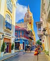 Imagen 1 de Cartagena Province, [missing %{city} value]