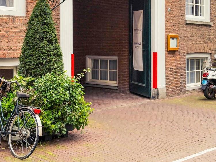 Mercure Amsterdam Centre Canal District Amsterdam