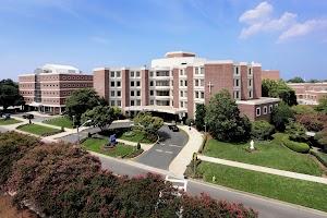 Bon Secours DePaul Medical Center