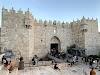 Image 1 of שער שכם - باب العامود, ירושלים