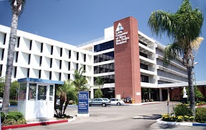 Providence Little Company of Mary Medical Center San Pedro