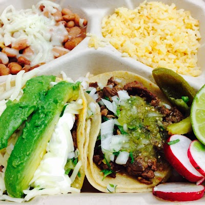 El Norteno Taco Truck Parking - Find Cheap Street Parking or Parking Garage near El Norteno Taco Truck | SpotAngels