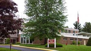 Bertrand Chaffee Hospital