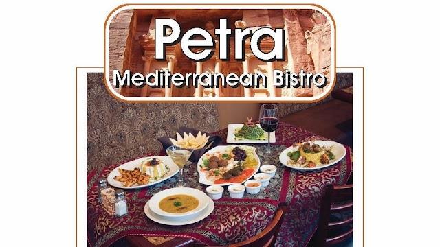 Petra Mediterranean Bistro