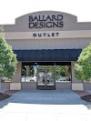 Use Waze to navigate to Ballard Designs Outlet Roswell