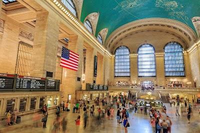 Grand Central Terminal Parking - Find Cheap Street Parking or Parking Garage near Grand Central Terminal   SpotAngels