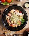 Get directions to Salad Atelier Cafe (Platinum Sentral) Kuala Lumpur