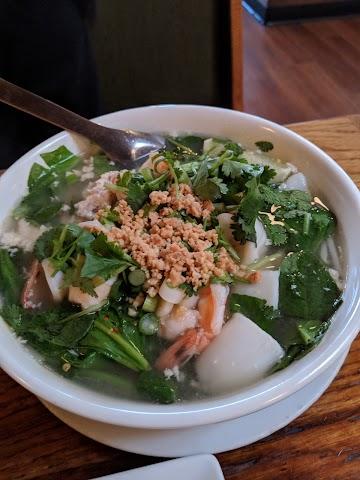 Jamjuree Thai Cuisine