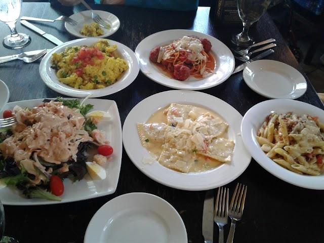 Girardi's Osteria