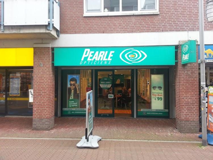 Pearle Opticiens Almere Haven Almere