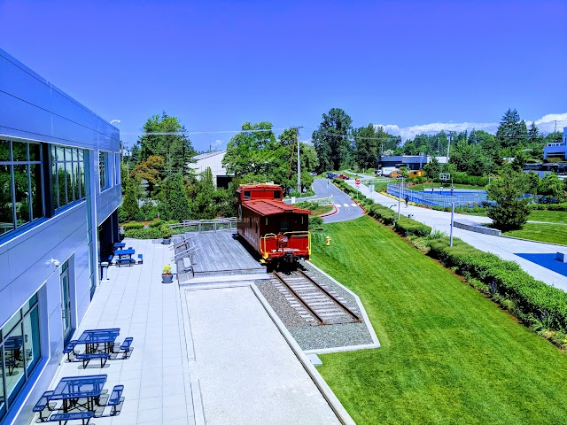 Google Building C