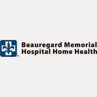 Beauregard Memorial Hospital Home Health Agency
