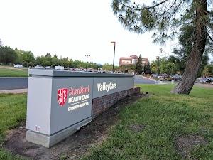 Stanford Health Care - ValleyCare Medical Center
