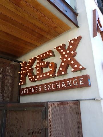 Kettner Exchange