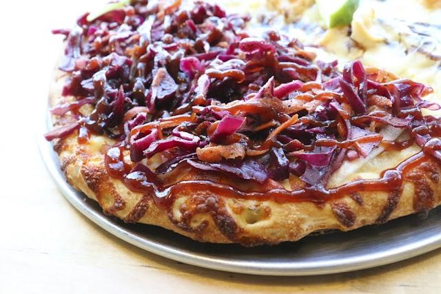 Pie-Sci Pizza