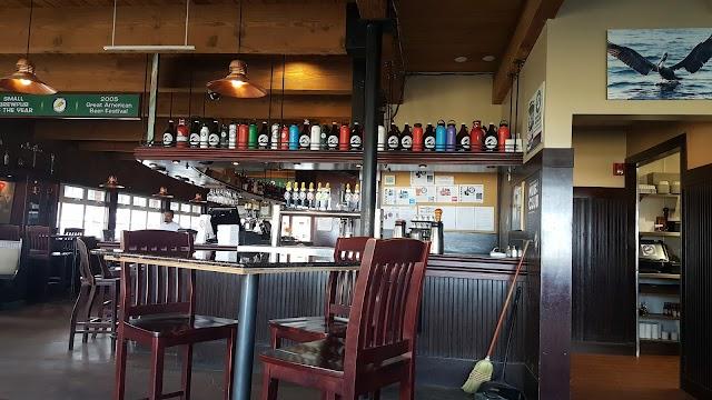 Pelican Brewing – Pacific City