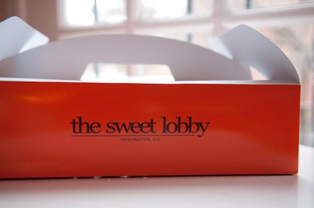 The Sweet Lobby
