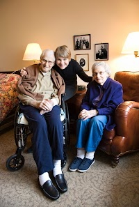 Bentson Family Assisted Living