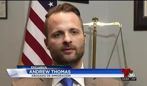 Andrew T. Thomas PLLC