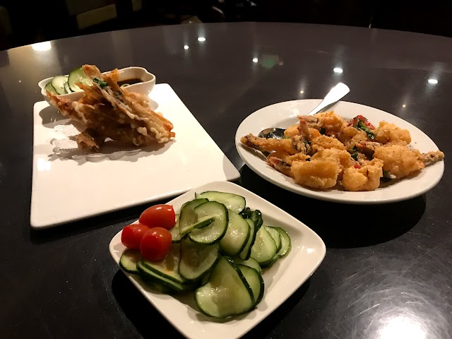Facing East | Taiwanese Restaurant