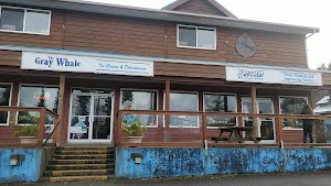 Gray Whale Ice Cream & Delicatessen