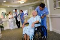 Interim HealthCare Corporate Service Center