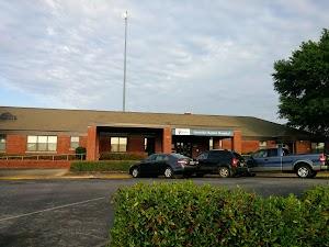 Prattville Baptist Hospital