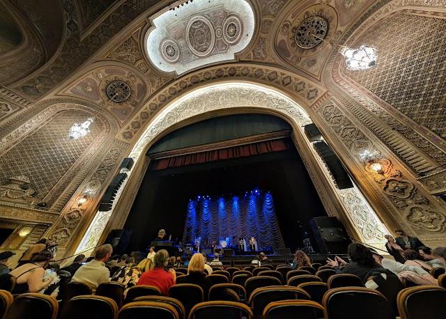 Paramount Theatre photo