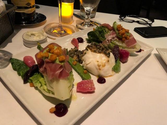 MARKET Restaurant + Bar