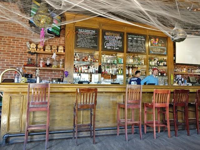 The Libertine Bar