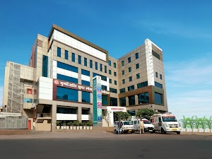Pushpanjali Hospital & Research Centre | Best Multispeciality Hospital in Agra