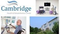 Colony Center For Health & Rehabilitation
