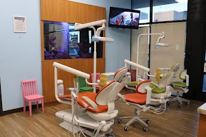 Children's Dental FunZone - Reseda