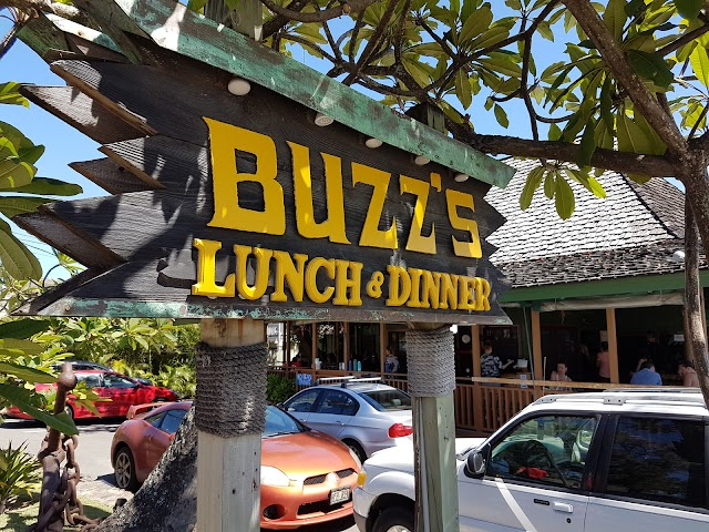 Buzz's Steakhouse