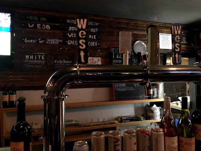 West Seattle Brewing Co. (TapShack)