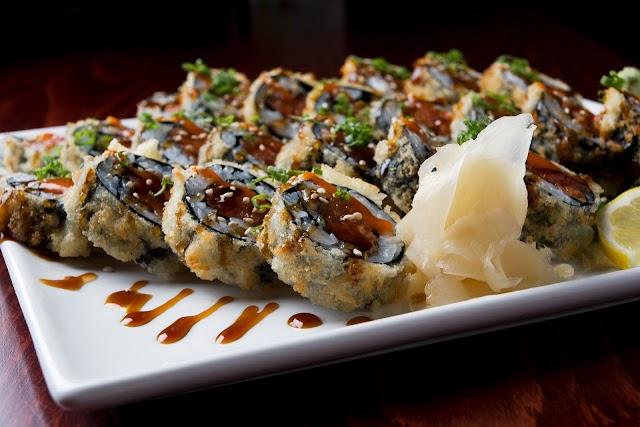 Shiku Sushi