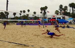 WestCoast Volleyball Club