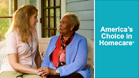 Visiting Angels Homecare & Respite
