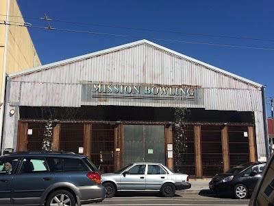 Mission Bowling Club Parking - Find Cheap Street Parking or Parking Garage near Mission Bowling Club | SpotAngels