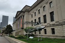 The Franklin Institute, Philadelphia, United States