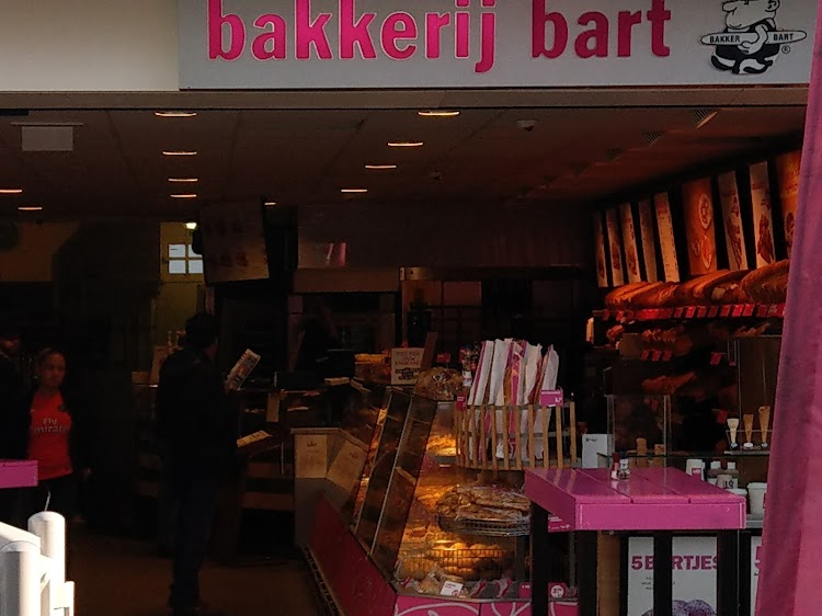 Bakker Bart Amsterdam
