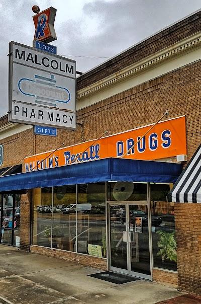 Malcolms' Discount Pharmacy #3