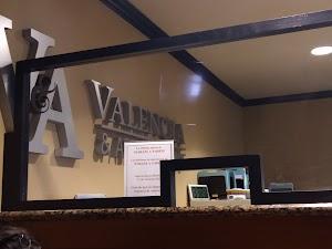 Valencia & Associates