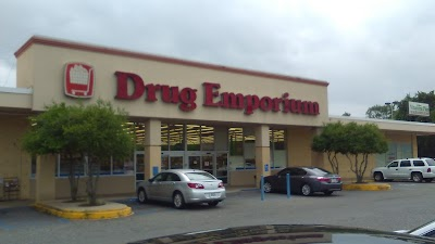 Drug Emporium #210 #1