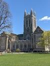 Image 1 of Boston College, Chestnut Hill