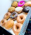 Image 7 of Krispy Kreme Doughnuts, Mississauga